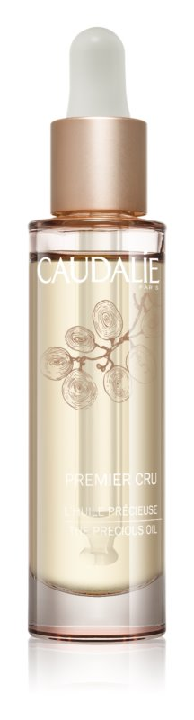Caudalie Premier Cru Luxurious Dry Oil with Anti-Ageing Effect