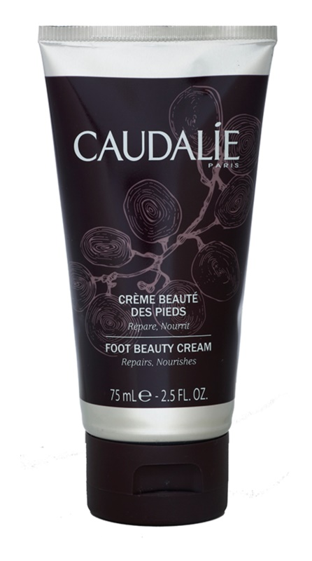 Caudalie Body Foot Cream