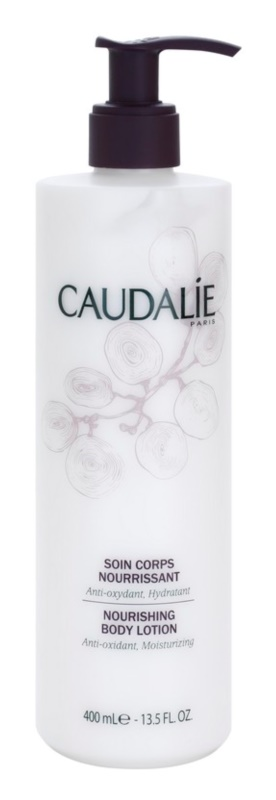 Caudalie Body Nourishing Body Lotion