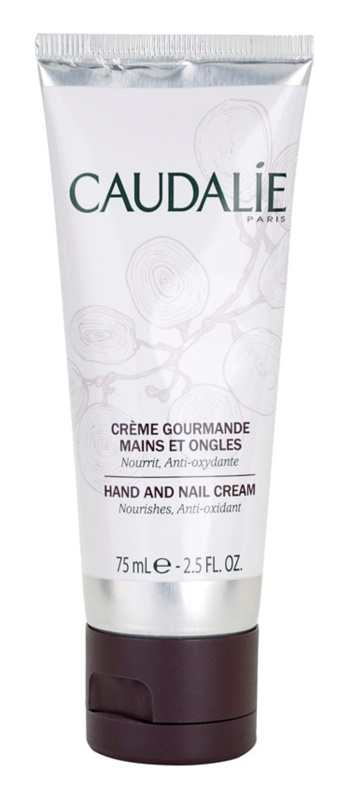 Caudalie Body Hand & Nail Cream