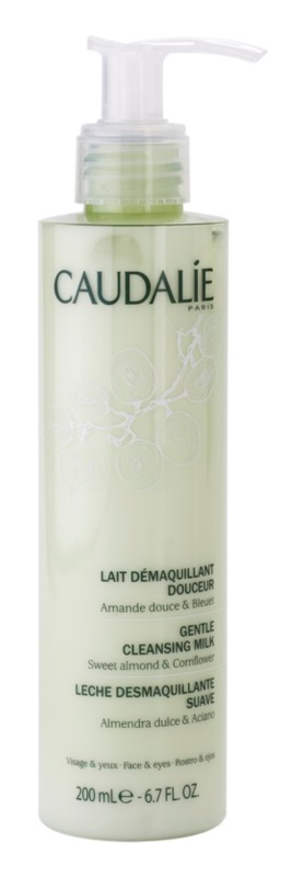 Caudalie Cleaners&Toners Claeansing Milk for Face and Eyes