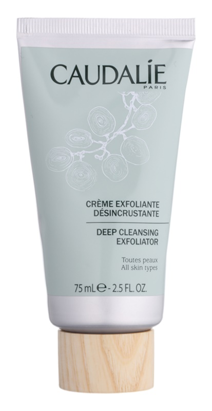 Caudalie Cleaners&Toners Deep Cleansing Peeling for All Skin Types