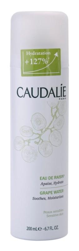 Caudalie Cleaners&Toners Verfrissende Water in Spray  voor Alle Huidtypen Zelfs Gevoelige Huid
