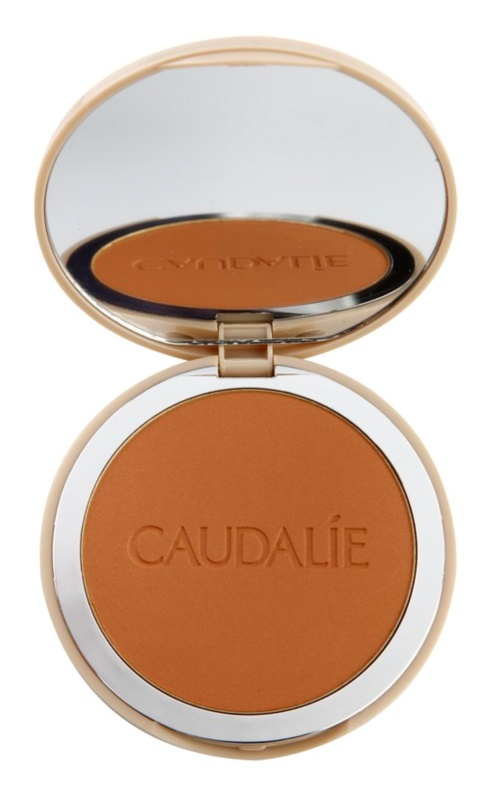 Caudalie Teint Divin Mineral Bronzing Powder for All Skin Types