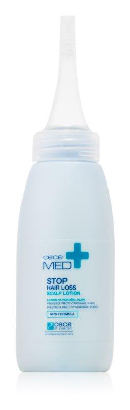 Cece of Sweden Cece Med  Stop Hair Loss vlasové tonikum proti vypadávániu vlasov