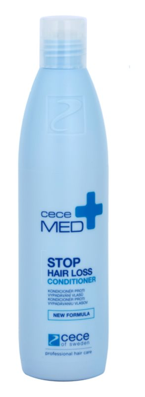 Cece of Sweden Cece Med  Stop Hair Loss Conditioner Against Hair Loss