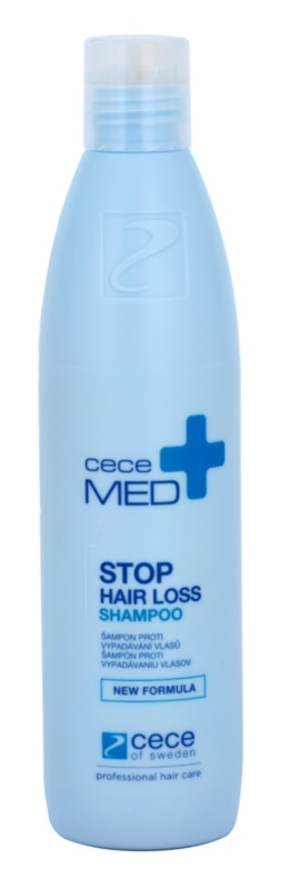 Cece of Sweden Cece Med  Stop Hair Loss sampon impotriva caderii parului