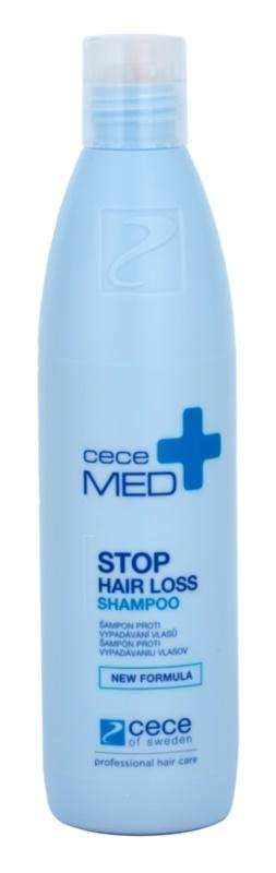 Cece of Sweden Cece Med  Stop Hair Loss Shampoo gegen Haarausfall