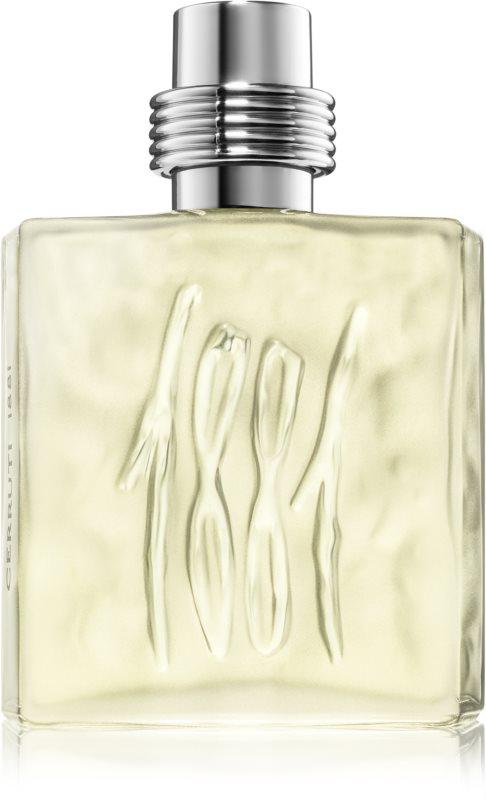 Cerruti 1881 Pour Homme Eau de Toilette für Herren 100 ml