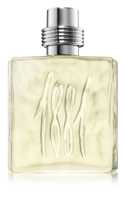 Cerruti 1881 pour Homme Eau de Toilette Herren 100 ml