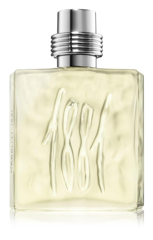 Cerruti 1881 pour Homme eau de toilette pour homme 100 ml