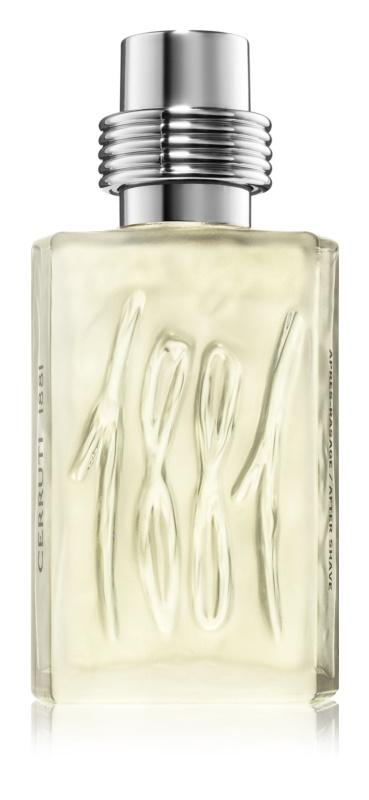 Cerruti 1881 pour Homme lozione after shave per uomo 50 ml