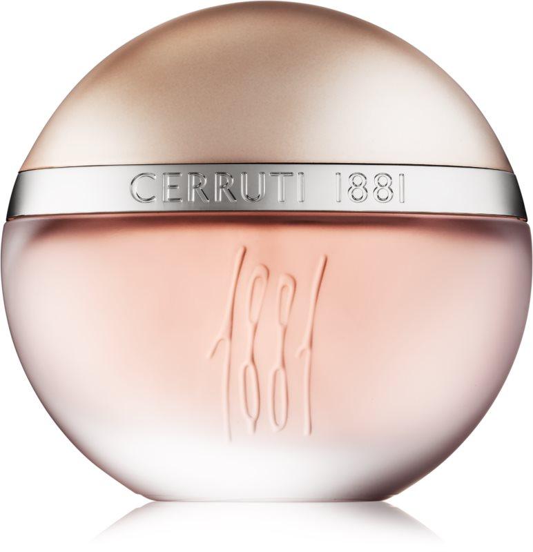 Cerruti 1881 pour Femme eau de toilette pentru femei 100 ml