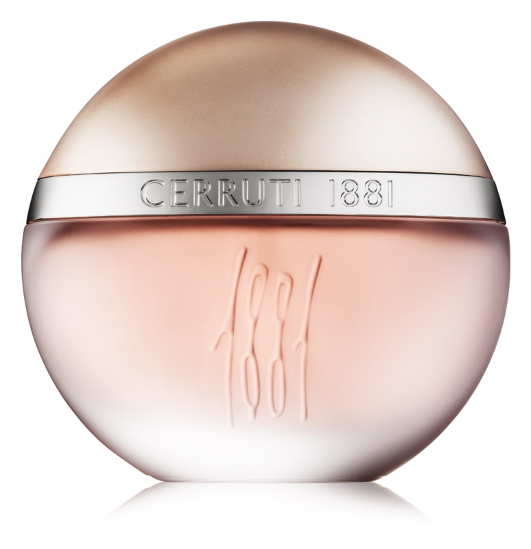 Cerruti 1881 pour Femme Eau de Toilette voor Vrouwen  100 ml