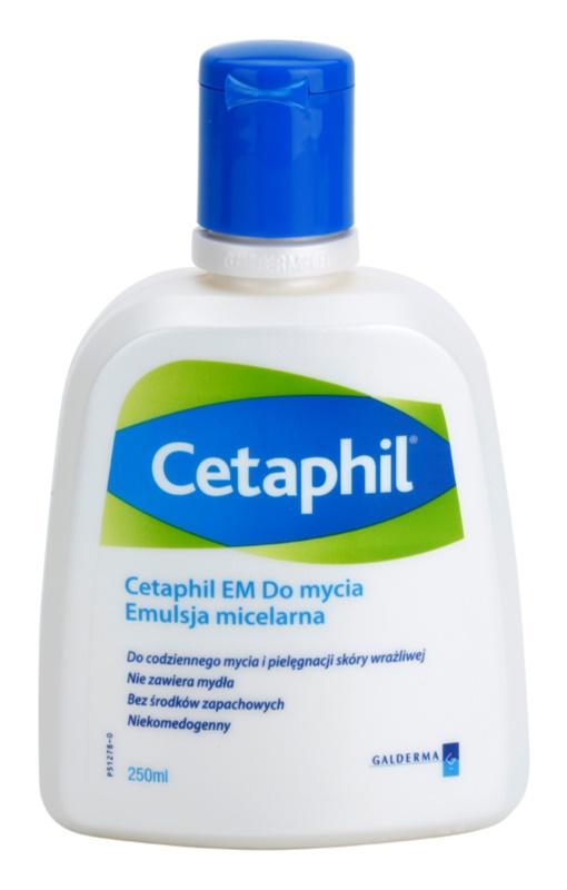 Cetaphil EM čistiaca micelárna emulzia
