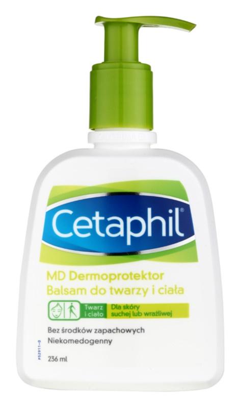 Cetaphil MD ochranný balzam s pumpičkou