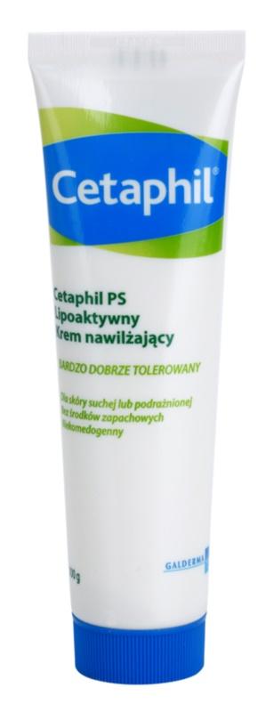 Cetaphil PS Lipo-Active crème hydratante corps pour traitement local