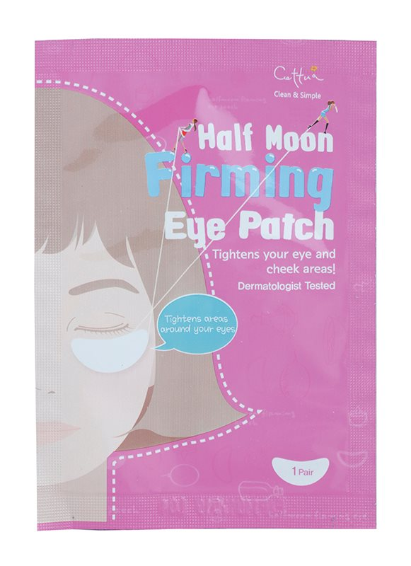 Cettua Clean & Simple Smoothing Mask for Eye Area