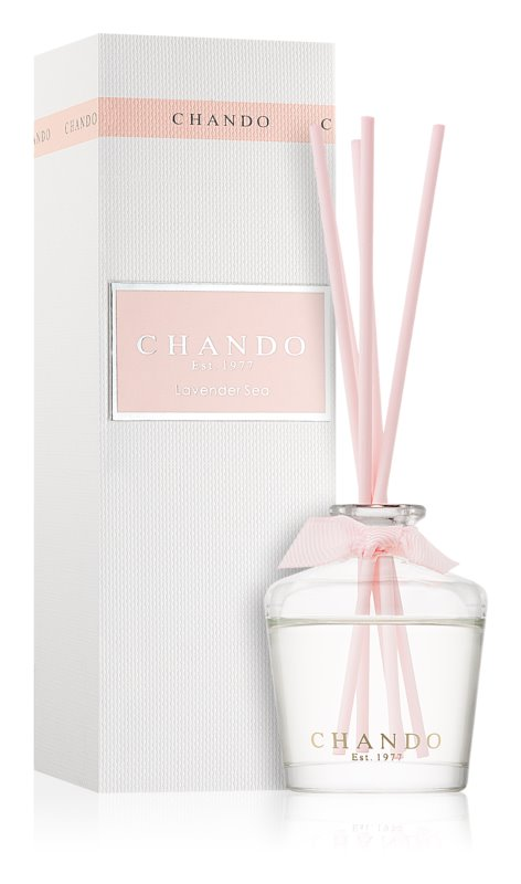 Chando Elegance Lavender Sea aroma difuzor cu rezervã 35 ml