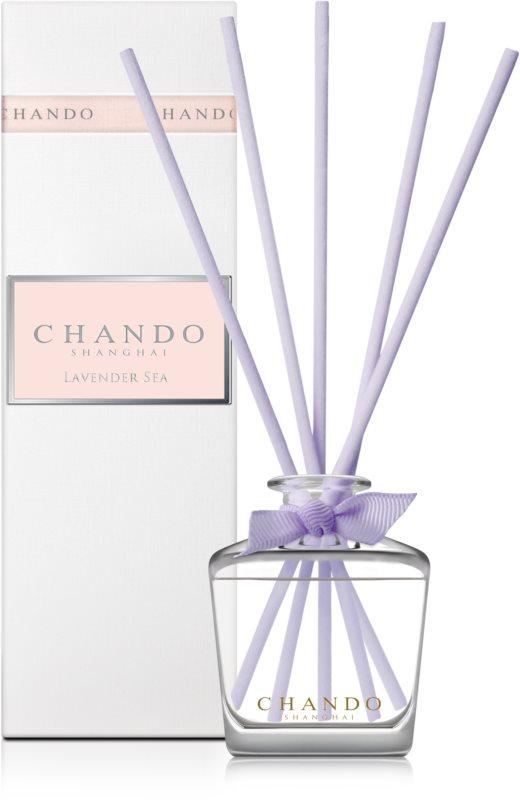 Chando Elegance Lavender Sea Aroma Diffuser met vulling 35 ml
