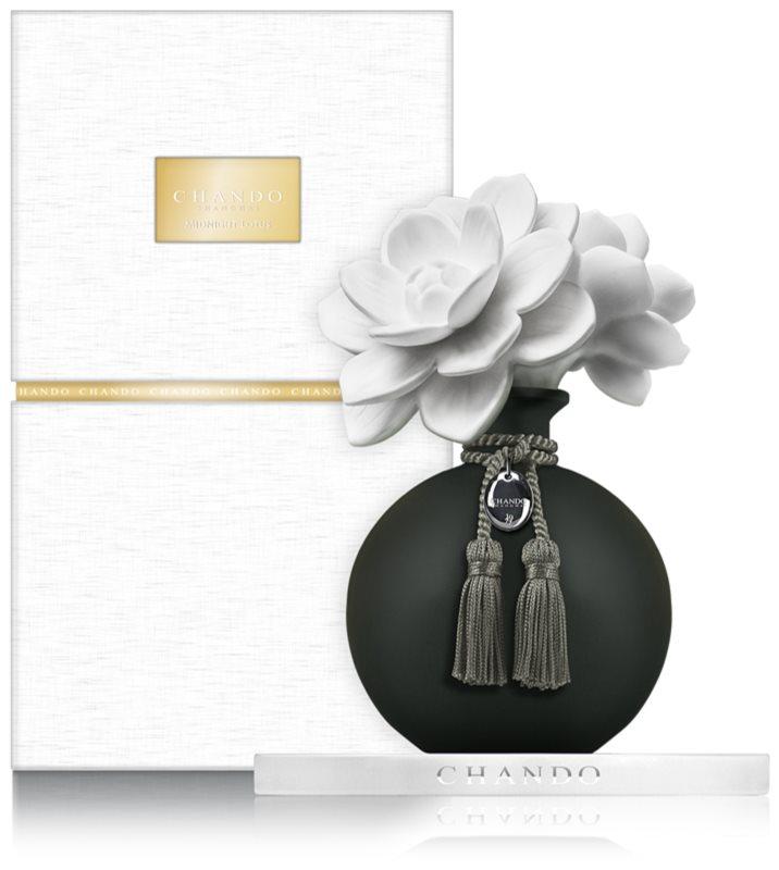 Chando Myst Midnight Lotus Aroma Diffuser With Refill 200 ml