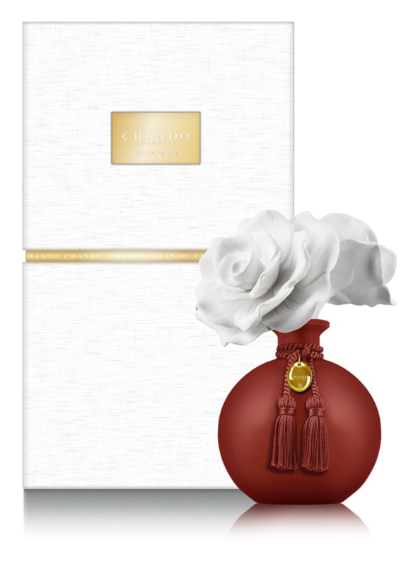 Chando Myst Rose Garden Aroma Diffuser With Filling 200 ml