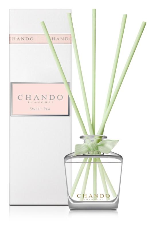 Chando Elegance Sweet Pea aroma difuzér s náplní 35 ml