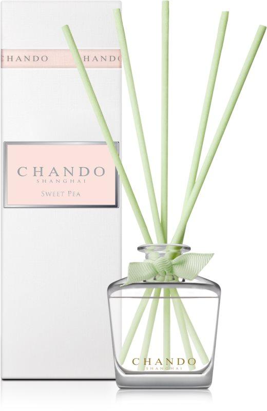 Chando Elegance Sweet Pea aróma difúzor s náplňou 35 ml