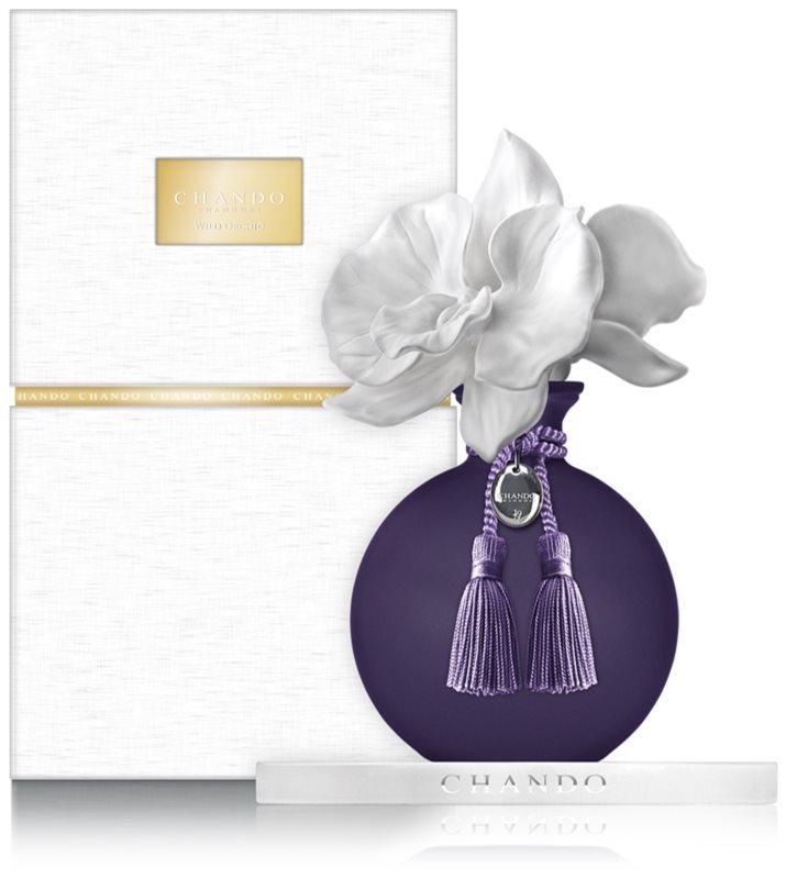 Chando Myst Wild Orchid dyfuzor zapachowy z napełnieniem 200 ml