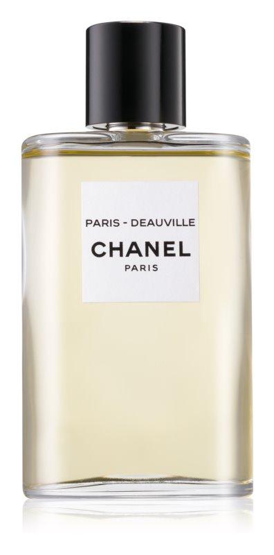 Chanel Paris Deauville toaletní voda unisex 125 ml
