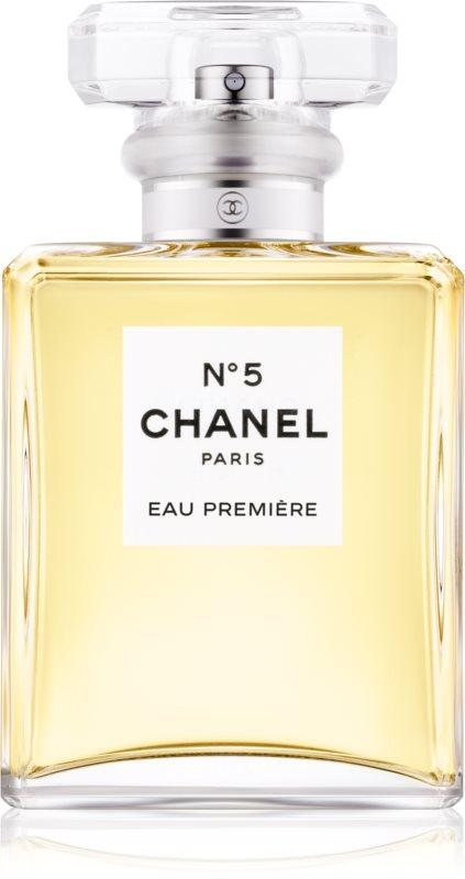 Chanel N°5 Eau Première eau de parfum per donna 35 ml