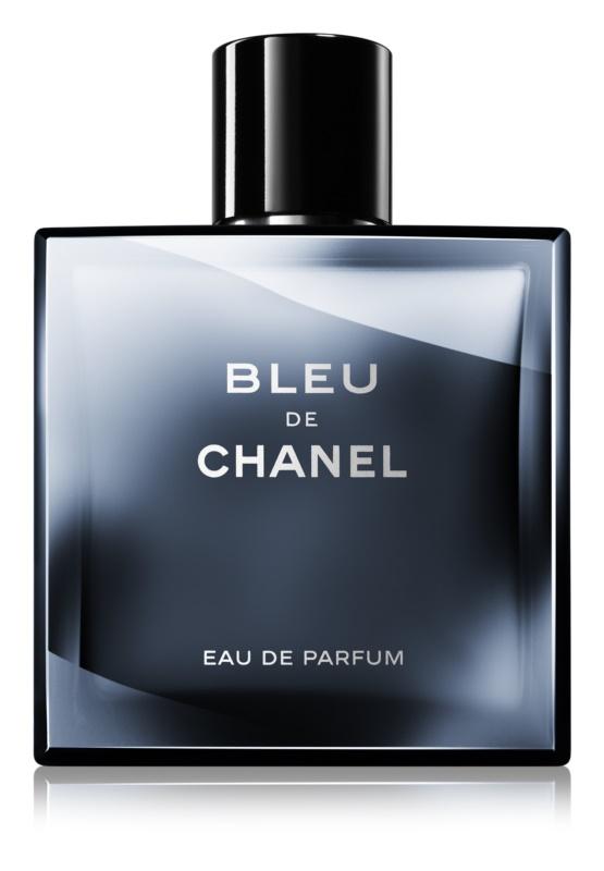 Chanel Bleu de Chanel Eau de Parfum für Herren 100 ml