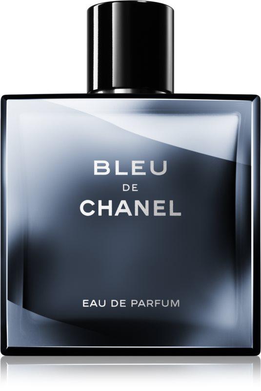 Chanel Bleu de Chanel eau de parfum para hombre 100 ml