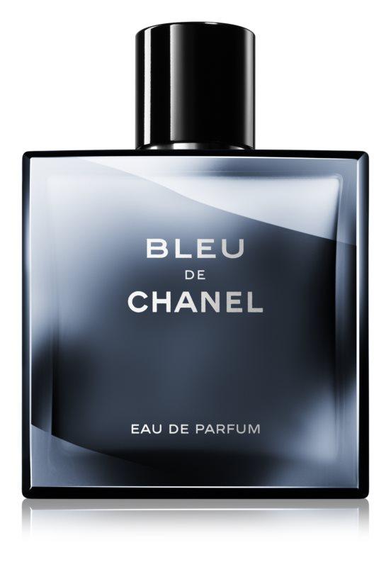 Chanel Bleu de Chanel eau de parfum para hombre 150 ml