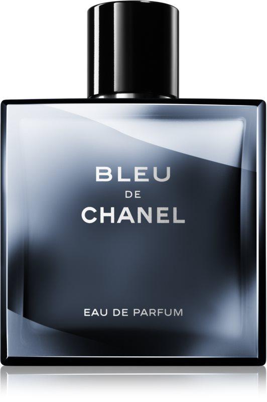 Chanel Bleu de Chanel Eau de Parfum voor Mannen 150 ml