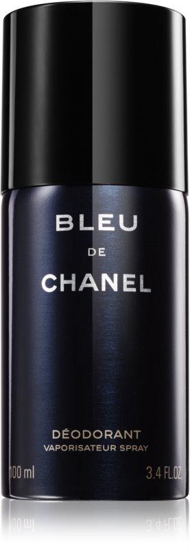 Chanel Bleu de Chanel Deo Spray for Men 100 ml