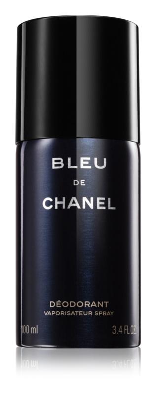 Chanel Bleu de Chanel deodorant Spray para homens 100 ml