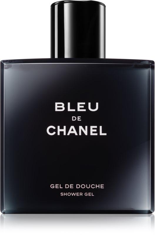 Chanel Bleu de Chanel Shower Gel for Men 200 ml