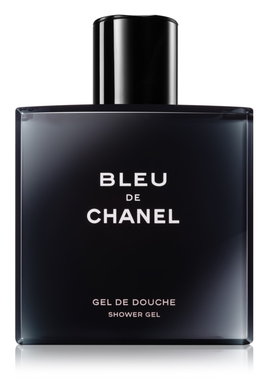 Chanel Bleu de Chanel sprchový gél pre mužov 200 ml
