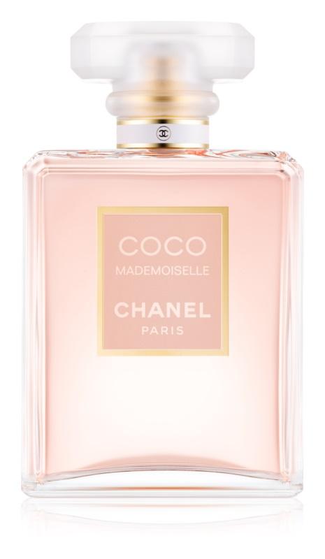 Chanel Coco Mademoiselle eau de parfum para mujer 100 ml