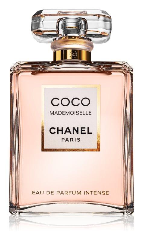 chanel coco mademoiselle intense eau de parfum for women. Black Bedroom Furniture Sets. Home Design Ideas