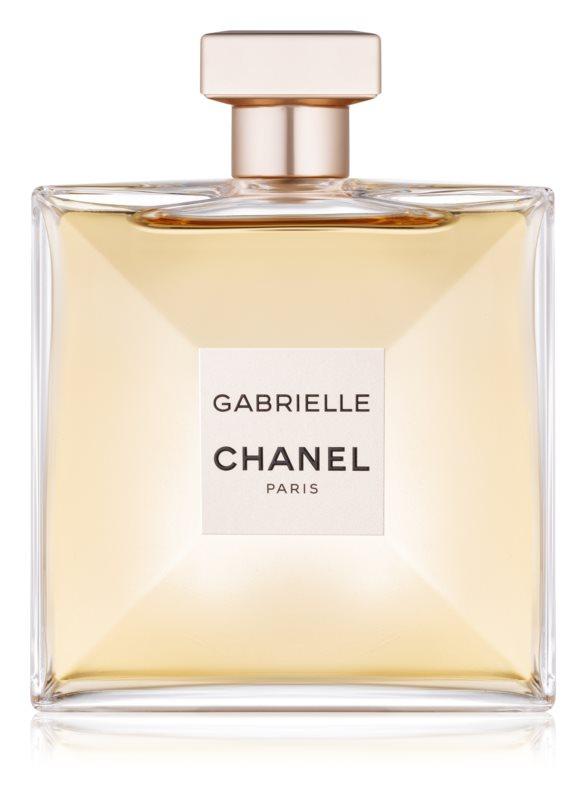 Chanel Gabrielle eau de parfum pour femme 100 ml
