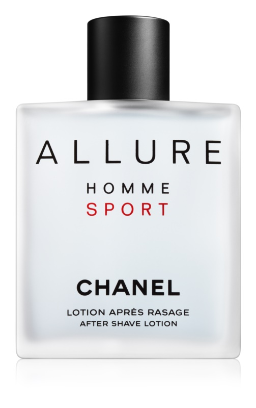 Chanel Allure Homme Sport νερό για μετά το ξύρισμα για άνδρες 100 μλ