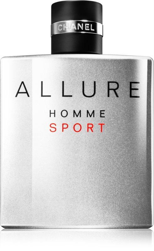 Chanel Allure Homme Sport eau de toilette pentru barbati 150 ml