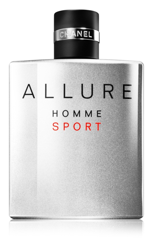 Chanel Allure Homme Sport eau de toilette per uomo 150 ml