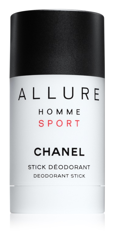 Chanel Allure Homme Sport Deo-Stick für Herren 75 ml
