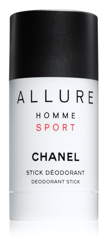 Chanel Allure Homme Sport dezodorant w sztyfcie dla mężczyzn 75 ml