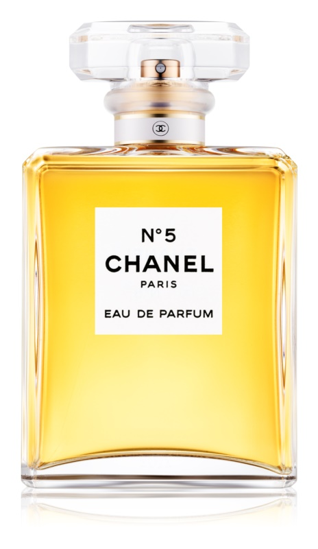 Chanel N°5 Eau de Parfum for Women 100 ml 5bd81e8075