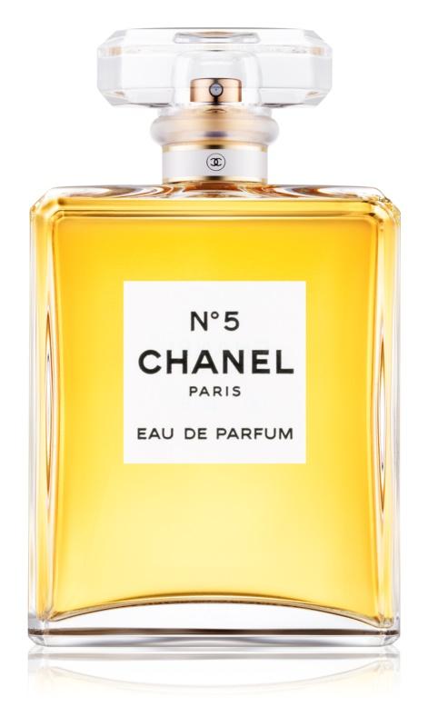 Chanel N°5 eau de parfum nőknek 200 ml