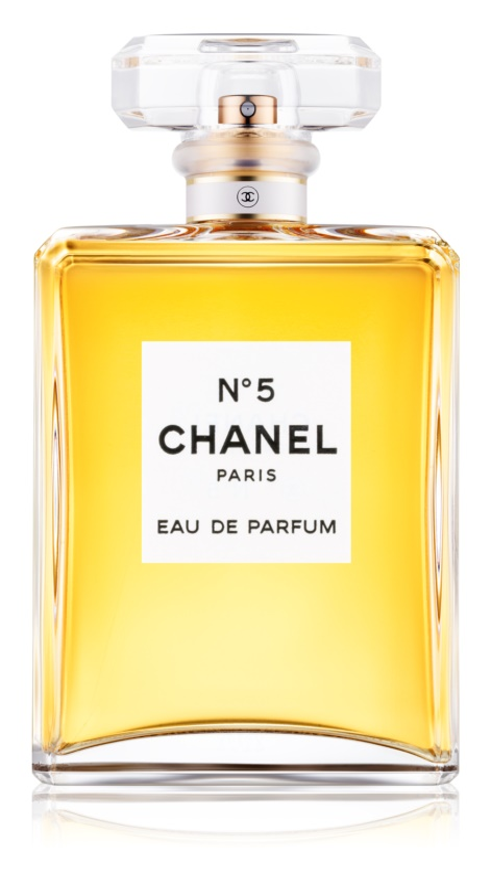Chanel N°5 Eau de Parfum para mulheres 200 ml